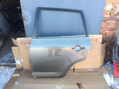 Дверь левая задняя Toyota Rav4 2005-2012