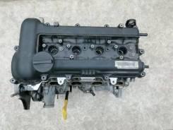 Двигатель в сборе. Hyundai: ix35, i40, i20, i30, ix20, Accent, Veloster, Elantra, Creta, Avante, Tucson, Solaris Kia: Cerato, Venga, Pride, Sportage...
