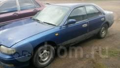Глушитель. Nissan Bluebird, ENU13, EU13 SR18DE