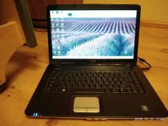Dell. 1,8ГГц, ОЗУ 3072 Мб, диск 500Гб, WiFi, Bluetooth, аккумулятор на 1ч.