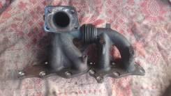 Коллектор выпускной. Mazda CX-7 Двигатель L3VDT