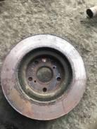 Диск тормозной. Toyota Camry, ASV50, AVV50, GSV50