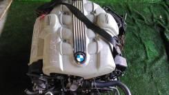 Двигатель BMW 735i, E65, N62B36A; F2558