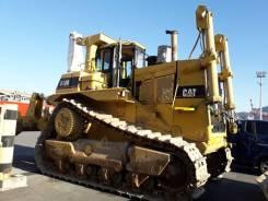 Caterpillar D10R. Продаётся бульдозер 10R, 12 000куб. см., 67,00кг.