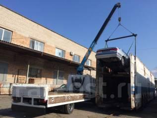 Услуги бортового грузовик с краном, эвакуатор,24ч/с, борт 5т. кран 3т.
