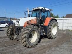 Steyr. Трактор 170 CVT, 2001 г., 171,00л.с.