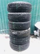 Bridgestone Blizzak Revo GZ. Зимние, без шипов, без износа, 2 шт