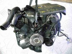 Контрактный (б у) двигатель Jeep Liberty 06 г. ENR 2,8 л. CRDI турбо-