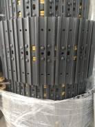 Гусеница стальная Takeuchi TB145 / TB153 / TB240 / TB250 / TB260