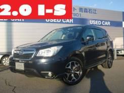Subaru Forester. вариатор, 4wd, 2.0, бензин, 59 419тыс. км, б/п. Под заказ