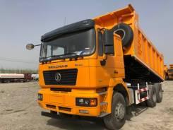 Shaanxi Shacman F2000. Shacman SX3256DR384, кабина F2000, 9 726куб. см., 25 000кг. Под заказ