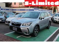 Subaru Forester. вариатор, 4wd, 2.0, бензин, 42 616тыс. км, б/п. Под заказ
