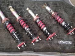 Амортизатор. Toyota: Crown Majesta, Mark II Wagon Blit, Crown, Verossa, Mark II, Altezza, Progres, Brevis