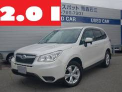 Subaru Forester. вариатор, 4wd, 2.0, бензин, 82 406тыс. км, б/п. Под заказ