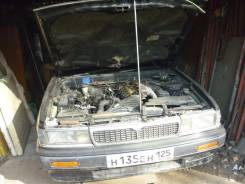 Nissan Laurel. автомат, задний, 2.8, дизель