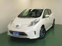 Nissan Leaf. автомат, электричество, 23 000тыс. км, б/п. Под заказ