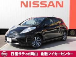 Nissan Leaf. автомат, передний, электричество, 64 998тыс. км, б/п. Под заказ