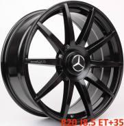 """Mercedes. 8.5x20"""", 5x112.00, ET35, ЦО 66,6мм."""