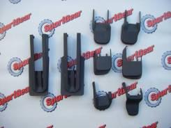 Крышка петли сиденья. Infiniti: G35, Q40, G25, Q60, G37 Nissan Skyline, CKV36, KV36, NV36, PV36, V36 Nissan GT-R, R35 Двигатели: VQ25HR, VQ35HR, VQ37V...