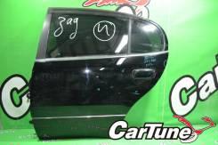 Дверь задняя левая Toyota Aristo JZS161 [Cartune] 8112