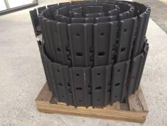 Гусеница стальная Kubota KH024/KH027/KH30/KH90/RX302/RX403/U30/KX121