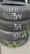 Bridgestone Dueler H/T. Всесезонные, 2004 год, 5%, 4 шт
