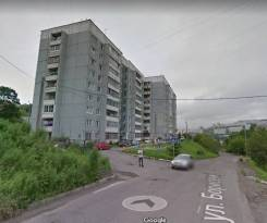 Гостинка, улица Новожилова 3а. Борисенко, 17кв.м. Дом снаружи