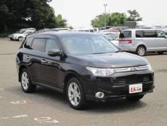Mitsubishi Outlander. автомат, 4wd, 2.4 (150л.с.), бензин, 63 000тыс. км, б/п. Под заказ
