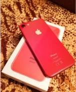 Apple iPhone 8. Б/у, 64 Гб, Красный