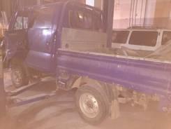 Kia Bongo. Продается грузовик KIA Bongo 2005, 2 902куб. см., 1 000кг., 4x4