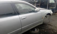 Дверь передняя правая Toyota Aristo JZS161 2Jzgte