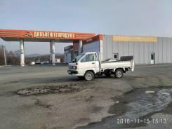 Toyota Town Ace. Продается грузовик с аппарелью!, 2 000куб. см., 1 000кг., 4x2