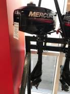 Mercury. 2,50л.с., 2-тактный, бензиновый, нога S (381 мм), 2018 год год