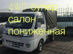 Daihatsu Hijet Truck. Продам крузовик бортовой, 660куб. см., 500кг., 4x4