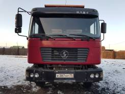 Shaanxi Shacman. Продам грузовик shaanxi, 10 000куб. см., 25 000кг., 6x4