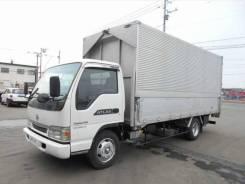 Nissan Atlas. Фургон-Бабочка 2 т, 5 000куб. см., 2 000кг., 4x2. Под заказ