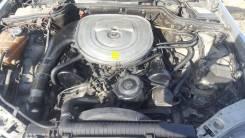 Двигатель в сборе. Mercedes-Benz S-Class, W126, W126.020, W126.021, W126.022, W126.023, W126.024, W126.025, W126.032, W126.034, W126.035, W126.036, W1...