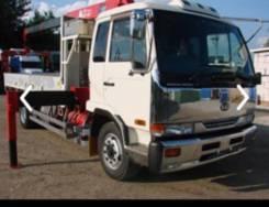 Nissan Diesel. , 9 200куб. см., 4x2