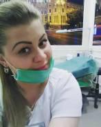 Помощник врача-косметолога. Средне-специальное образование, опыт работы 3 года