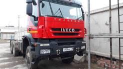 Iveco Trakker. Продам седельный тягач (АМТ 633910) в Братске, 13 000куб. см., 38 500кг., 6x6