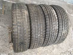 Dunlop DSV-01. Всесезонные, 2006 год, без износа, 4 шт