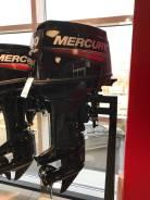 Mercury. 40,00л.с., 2-тактный, бензиновый, нога S (381 мм), 2018 год год