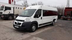Peugeot Boxer Chassis Cab. Продается автобус Peugeot Boxer, 19 мест