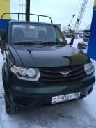 УАЗ Карго. Продается , 2 700куб. см., 700кг., 4x4
