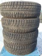 Bridgestone Blizzak Revo GZ. Зимние, без шипов, 2015 год, 10%, 4 шт
