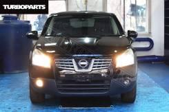 Nissan Dualis. J10, MR20DE