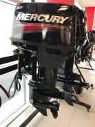 Mercury. 50,00л.с., 2-тактный, бензиновый, нога S (381 мм), 2018 год год
