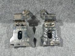 Кронштейн, корпус противотуманной фары. Mazda Millenia, TA, TA3A, TA3P, TA5A, TA5P, TAFP