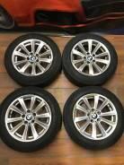 """Комплект зимних колес для BMW 5 F10 R17. 8.0x17"""" 5x120.00 ET30 ЦО 72,6мм."""