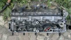 Головка блока цилиндров. Renault Volvo
